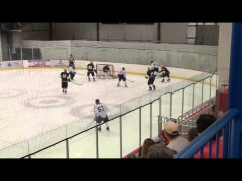 HD: September 21, 2014, George Mason vs James Madison Hockey