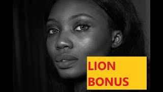 """LION BONUS: """" UN RETOURNEMENT DE SITUATION."""" AOUT 2019"""