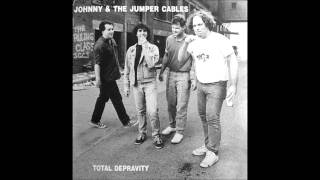 Johnny & The Jumper Cables - Total Depravity - 1990