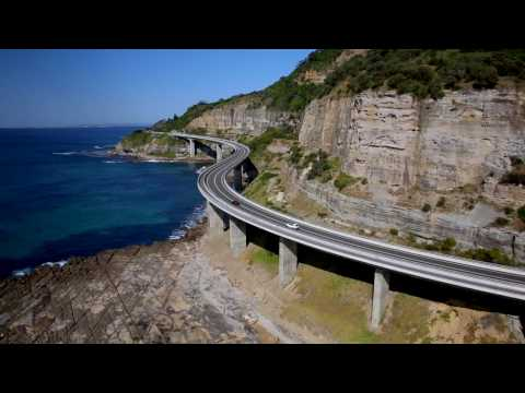 Grand Pacific Drive – Sydney to Wollongong & Beyond (2)