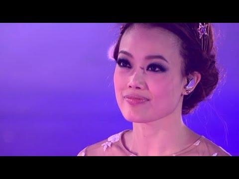容祖兒Joey Yung - 愛一個上一課 (1314 DVD)