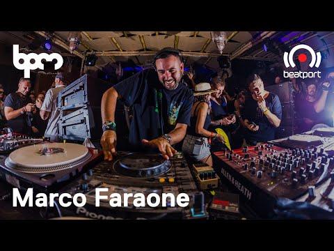 Marco Faraone @ BPM Costa Rica | Beatport Live