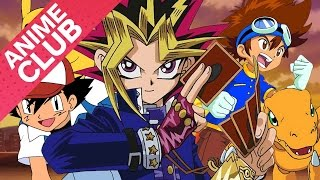 It's Time to Duel - IGN Anime Club Episode 9