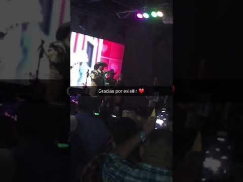 """Gracias Por Existir !!  Conjunto Río Grande 06/08/18  """"54 Music Hall"""