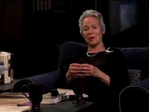 Edith Pearlman talks of brevity