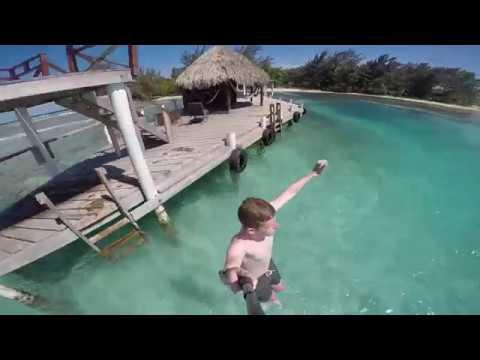 HONDURAS // TRAVEL VIDEO