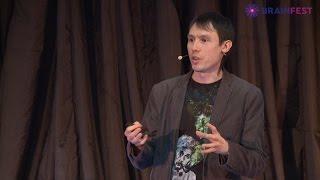 КИРИЛЛ ПОЛОВНИКОВ - «Роль наблюдателя в квантовой механике»