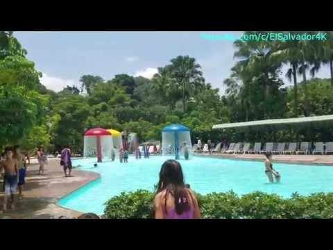 Xocomil Water Park, Guatemala