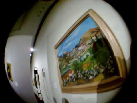 Modigliani Exhibition at Milan's Palazzo Real