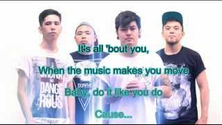 Repeat youtube video Faintlight - Beauty And A Beat (Justin Bieber Cover) Lyrics