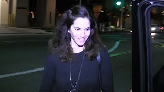 Jami Gertz Defies Age At 48th Birthday Celebration