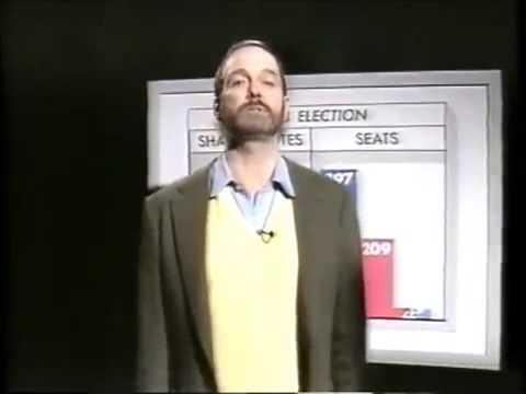 John Cleese on Plurality or Majority vote