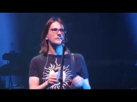 Steven Wilson - Arriving Somewhere but not Here (Santiago-Chile 2018)