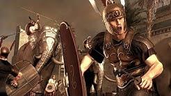 Total War: Rome 2 - Test-Video zum Strategie-Spiel (Gameplay)