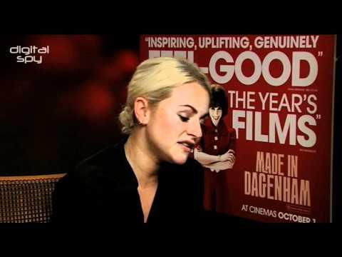 Jaime Winstone on 'Made In Dagenham'
