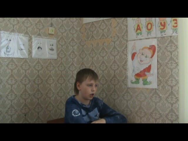 Изображение предпросмотра прочтения – НикитаАбрамов читает произведение «Жди меня иявернусь…» К.М.Симонова