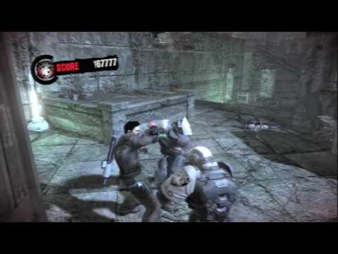 dead-to-rights:-retribution---ps3---x360---gac-pack-dlc