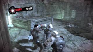Dead To Rights: Retribution - PS3 - X360 - GAC Pack DLC