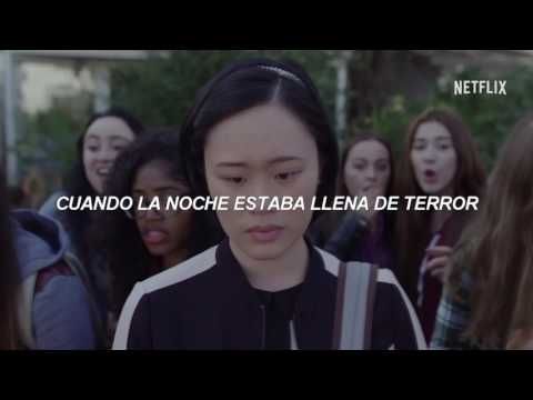 THE NIGHT WE MET  Lord Huron;  13 reasons why ESPAÑOL