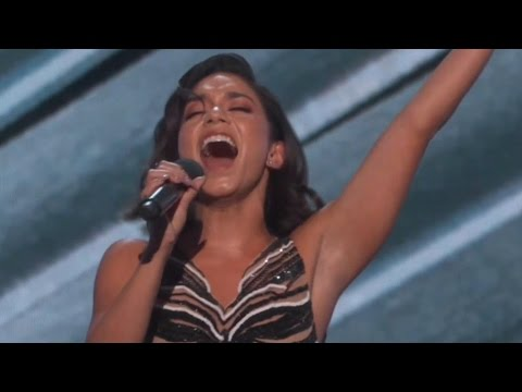 Thumbnail: Vanessa Hudgens BUTCHERS Celine Dion Cover at 2017 Billboard Music Awards