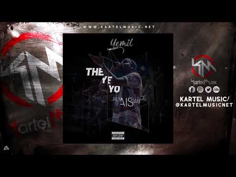 Yemil - Sentimientos Dentro (Renaissance) | Audio Oficial