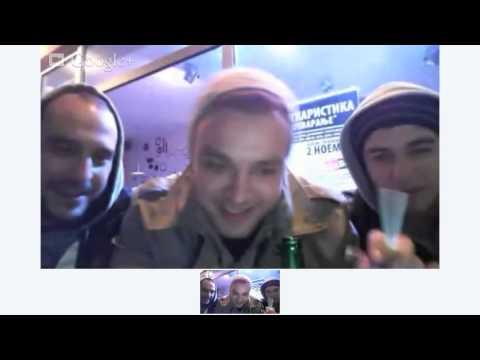 Слаткаристика LIVE video chat