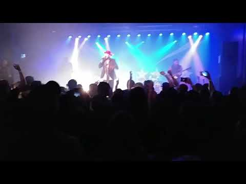 Yelawolf 9/22/17 Columbia, SC , Music Farm