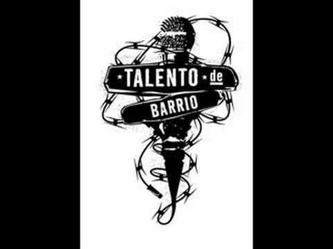 Daddy yankee Como y Vete Talento De Barrio
