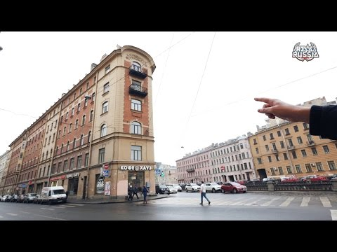 "Our Hotel In Saint Petersburg. ""Real Russia"" ep.129 (4K)"