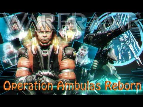 Warframe - Update 20.4: Operation Ambulas Reborn