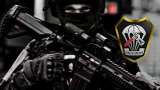 COMANDOS/FE || 1°BFEsp || DOFEsp || Exército Brasileiro 【2020】