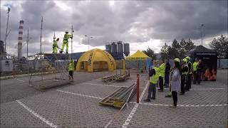 Szkolenie ppoz -  Elektrownia Opole -  ASEKOR