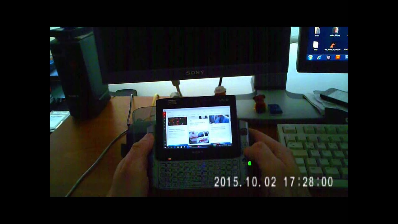 Sony Vaio Video Drivers Windows 10
