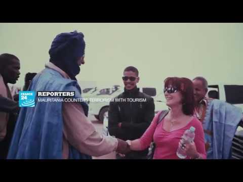 REPORTERS : MAURITANIA, COUNTERS TERRORISM WITH TOURISM