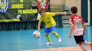 Turniej halowej piłki nożnej dla rocznika 2011
