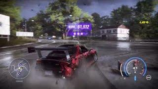 Need for Speed™ Heat Drift Zone Summer Drifter