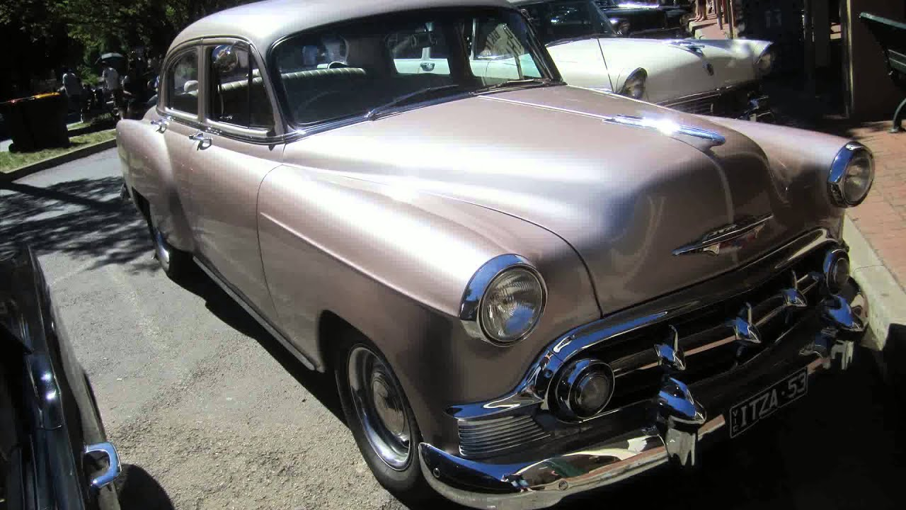 medium resolution of 1953 chevy 150