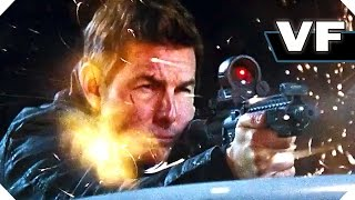 JACK REACHER 2 (Tom Cruise - Action, 2016) - Bande...