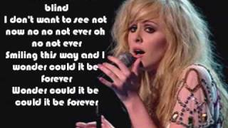 Watch Diana Vickers My Hip video
