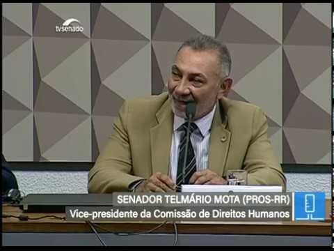 TV Senado ao vivo - Assista agora - 13/02/2019
