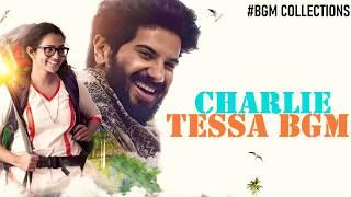 Charlie love bgm music l Charlie BGM HD l Charlie Tessa BGM l Gopi Sunder l Dulquer Salman l