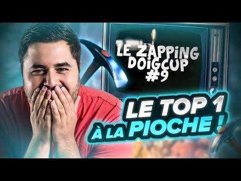 🎬 LE TOP 1 À LA PIOCHE ! ZAPPING DOIGCUP #9
