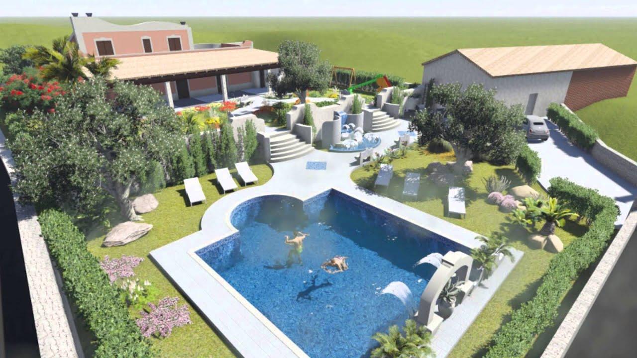 Progetti di ville qn63 regardsdefemmes for Progetti architettura on line