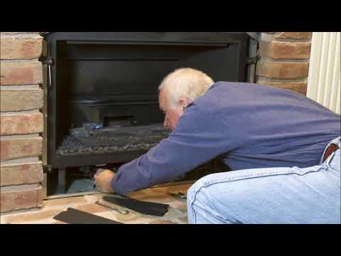 Gas Fireplace Tune Up, Inspection and Cleaning Services near Lincoln NE | Lincoln Handyman Services