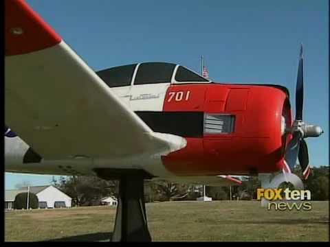 pilot presumed dead