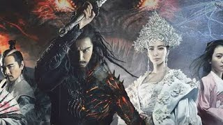 Zhongkui Snow girl and the dark crystal Full movie in hindi link in description
