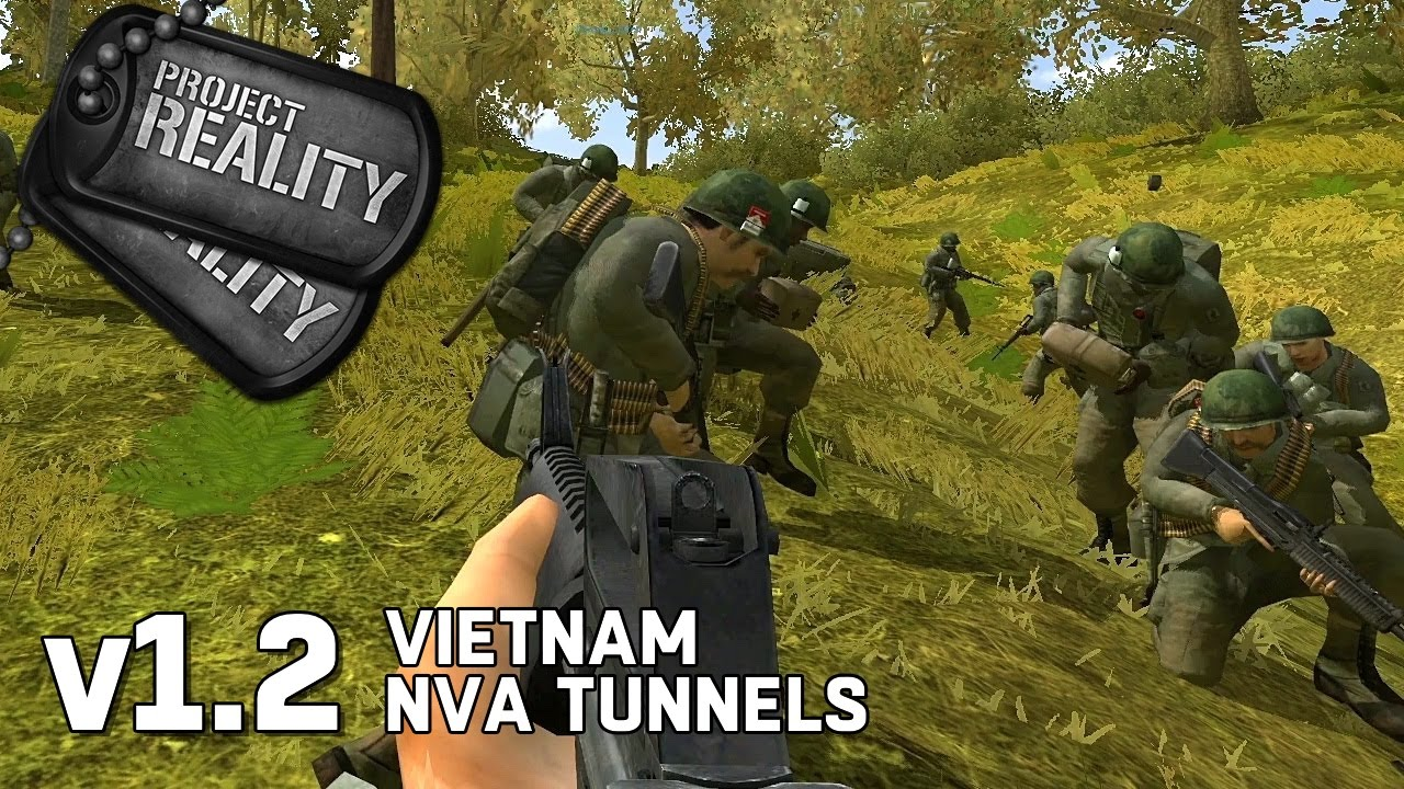 project reality vietnam