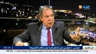 أخر كلام: مقران آيت العربي محامي و مناضل حقوق الانسان يكشف حقائق مثيرة في ملف الفساد