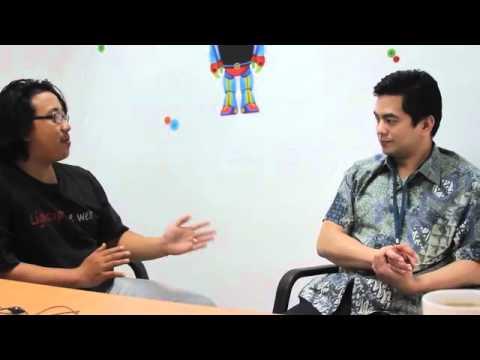 Interview - Martin Hartono - GDP Ventures.m4v