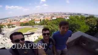 Eastern Europe Travel Video